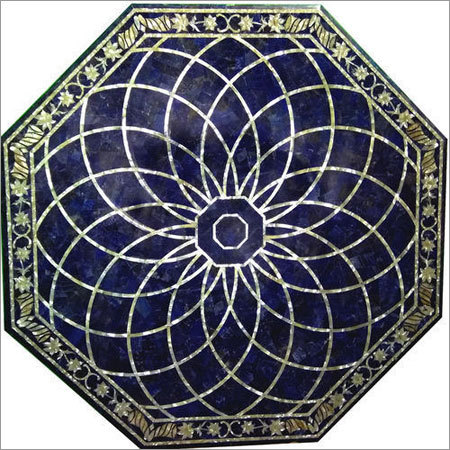 Octagonal Dining Table Top
