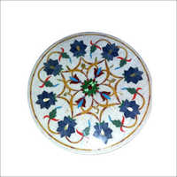 Traditional Marble Inlay