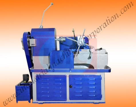 Internal Pipe Threading Machine