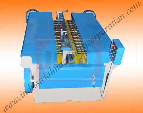 Multi Pipe Drilling Machine