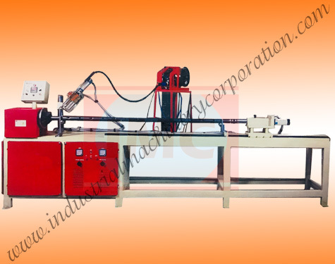 Inner Prop Welding Machine