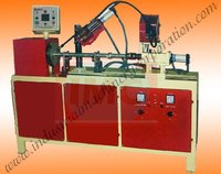 Base Jack Welding Machine