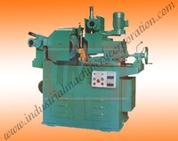 Centerless Grinding Machine
