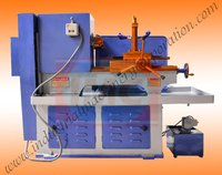 Internal Pipe Threading Machine