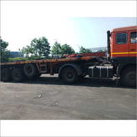 Heavy Road Transportation Service