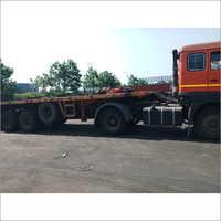 Heavy Road Transportation Services