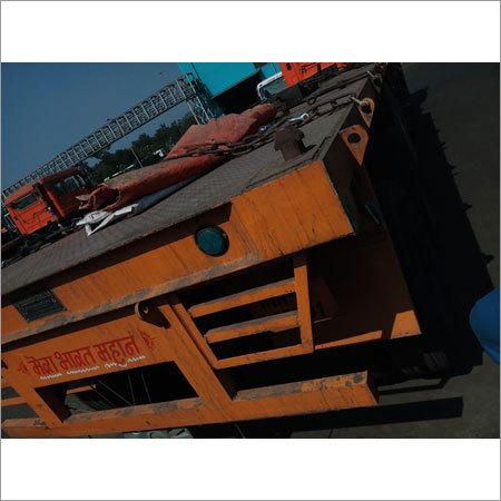 Open Truck Transportation Services