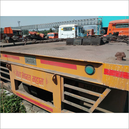 Steel Transportation Service