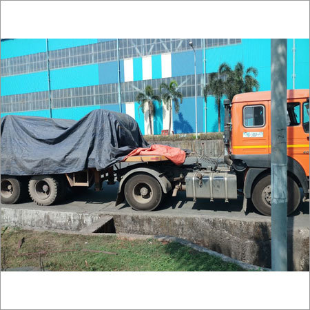 Commercial Goods Transport Services