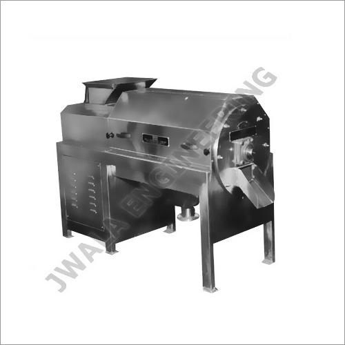 Industrial Pulper Machine