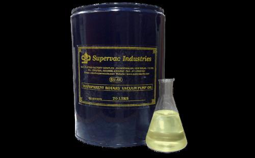 Rotary Oil