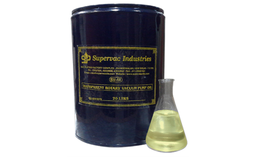 Vac Pump Oil