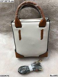 Imported Handbag