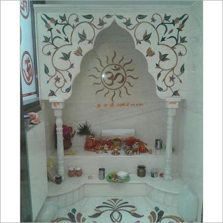 Temple Inlay Design