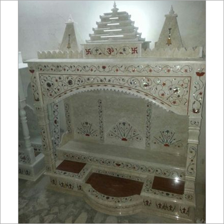 Inlay Design Temple