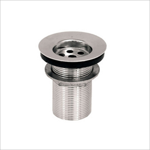Full Thread Waste Coupling