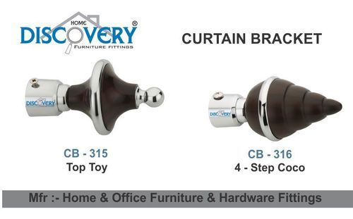 Furniture Curtain Bracket