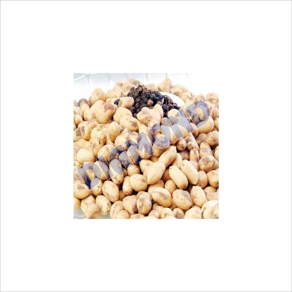 Black Pepper Peanuts