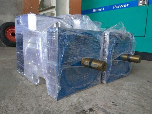 Aluminium Diecast Body Alternator