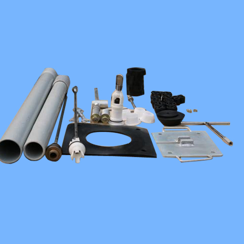 Tools & Spares For Afridev Pump