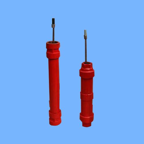 India Mark II & India Mark III Cylinder