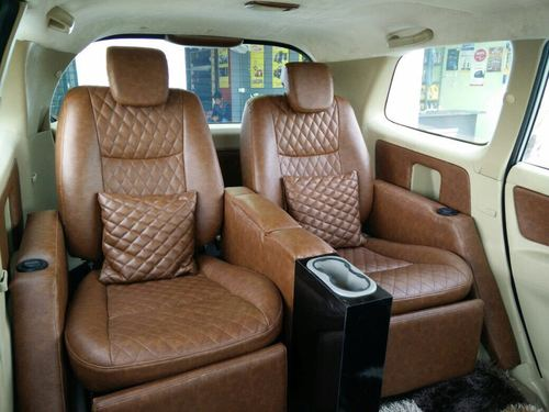 car recliener seats