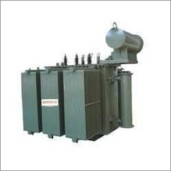 Distribution Transformer, Isolation Transformer
