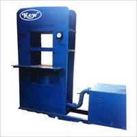 Hydraulic Rubber Press Machine