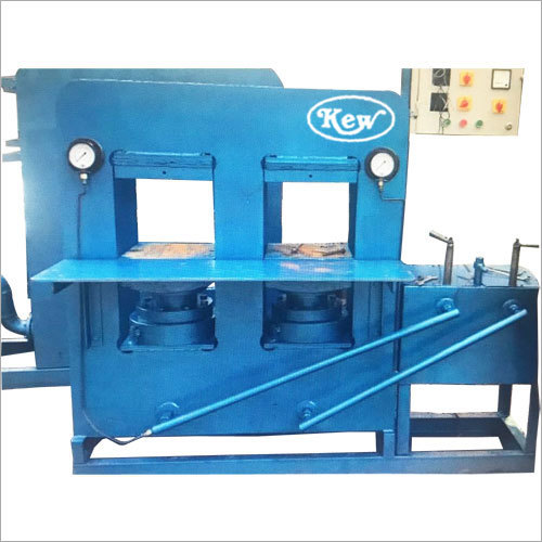 Rubber Auto Parts Making Machine