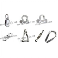 Stainless steel Wire Rope,Shackle,Thimble,Rigging Screw,Turnbuckle