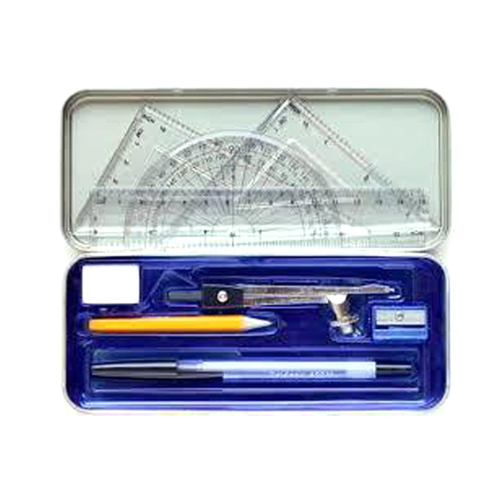 Geometry Box