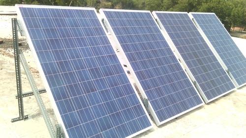 Solar rooftop 2kw
