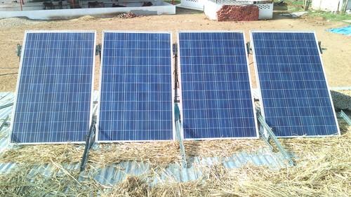 Solar Rooftop 4kw
