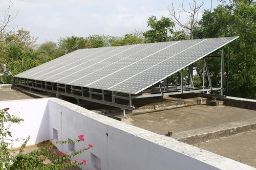 Solar Rooftop 5kw