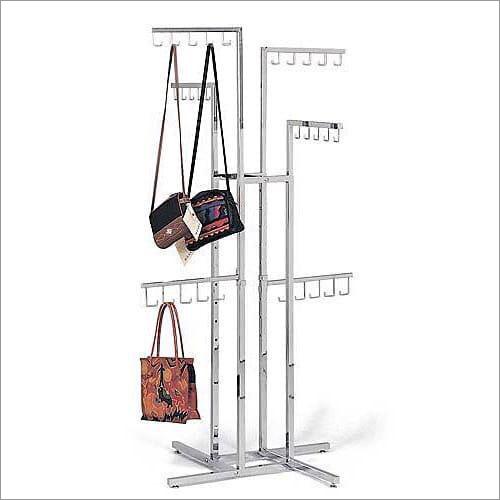 Hand Bag Display Stand