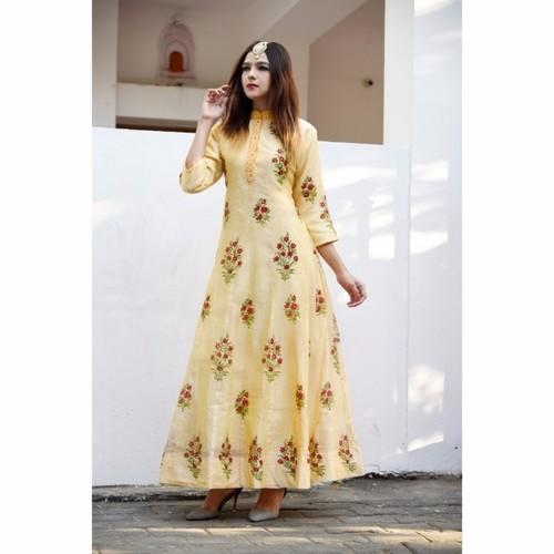 Fashion Collection Kurti