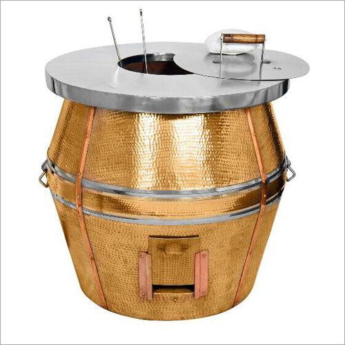 Brass Tandoor
