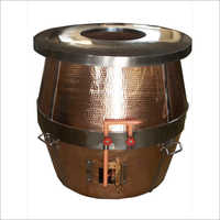 Heavy Duty Copper Tandoor