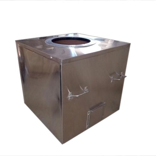 Mild Steel Tandoor