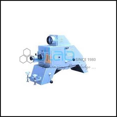 Projections Epidiascope