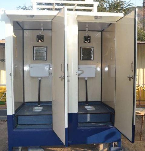 Toilet Portable Cabin