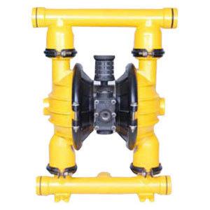 PVDF AODD Pumps