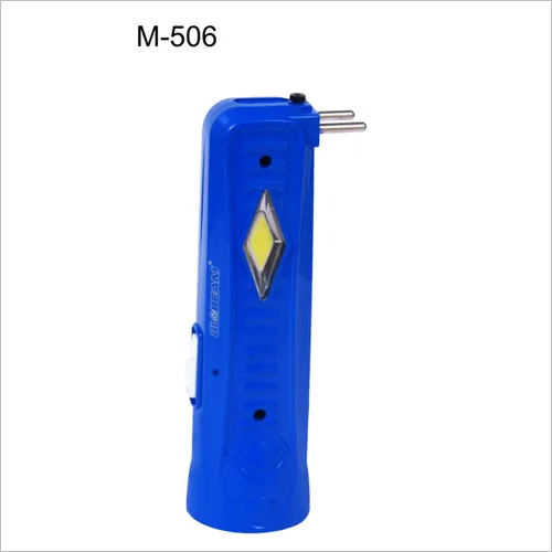 M-506 Rechargeable Led Torch