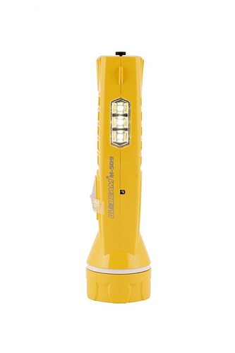 M-509 RECHARGEABLE LED HAND TORCH