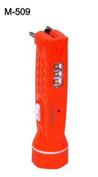 3 Watt Rechargeable torch
