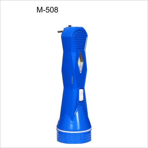 M-508 LED FLASHLIGHT TORCH