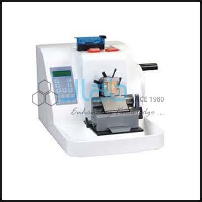 Automatic Microtome