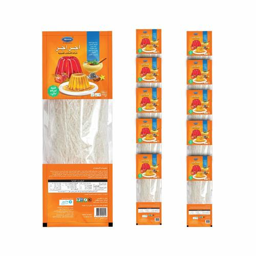 Agar Agar Food Grade Strips