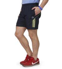 Nevy & Green Men's Shorts