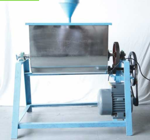 Agarbatti Mixer Machine